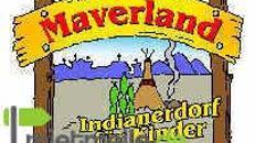 Indianerdorf für Kinder - Maverland