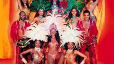FIESTA BRASIL - Sambashow