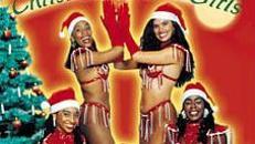 CHRISTMAS BRASIL GIRLS - Die weihnachtliche Show