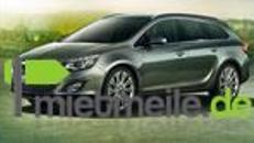 Opel Astra J Sportstourer