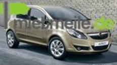 Opel Corsa Edition, 5-türig, 1, 2 TP