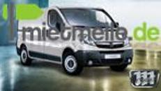 Opel Vivaro Kastenwagen 1, 9 CDTI