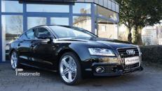 Audi A5 3.0 TDI Sportback LANGZEITMIETE