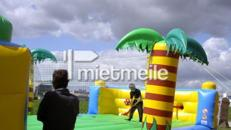 Beachvolleyball Arena, Fun Arena