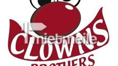 ClownsBrothers Duo Show Zauberei / Ballonmodellage