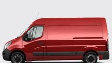 Mietwagen (Transporter) Movano,Sprinter o. ähnlich