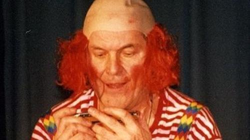 Johki der Clown