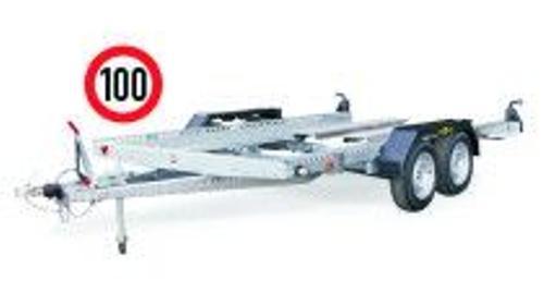 Autotransportanhänger,  Autoanhänger, Autotrailer