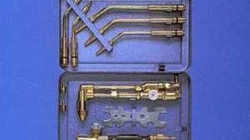 Autogene Schweiss- und Schneidausrüstung / Schweißgeräte / Schneiden / Werkzeuge