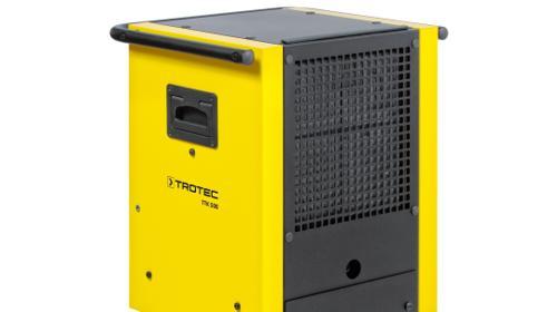 Bautrockner Trotec TTK 500