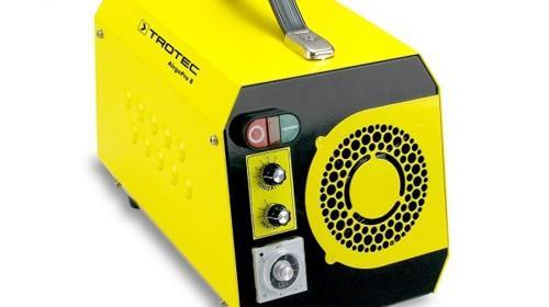 Geruchsneutralisator Trotec AirgoPro 8