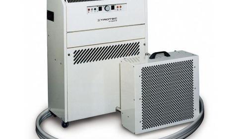 Klimagerät Trotec PT 4500 W