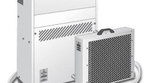 Klimagerät Trotec PT 4500 WS Spotcooler