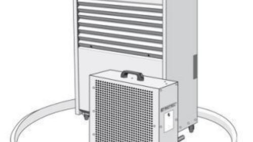 Klimagerät Trotec PT 6500 WS Spotcooler