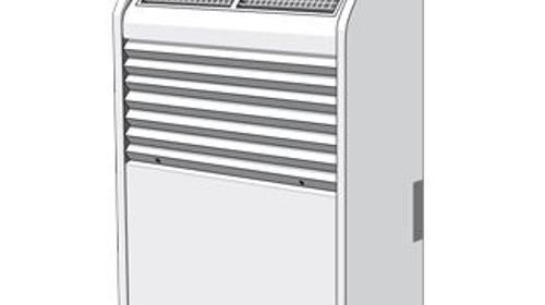 Klimagerät Trotec PT 6500 FW