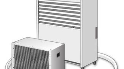 Klimagerät Trotec PT 6500 AHX S Spotcooler