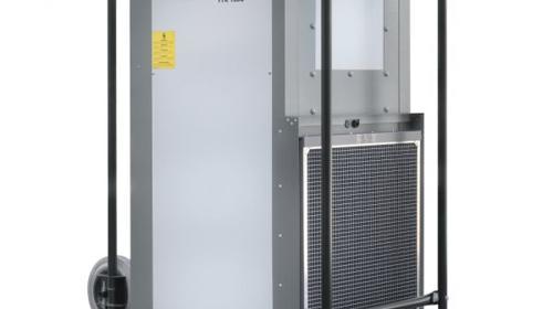 Kondenstrockner Trotec TTK 1500