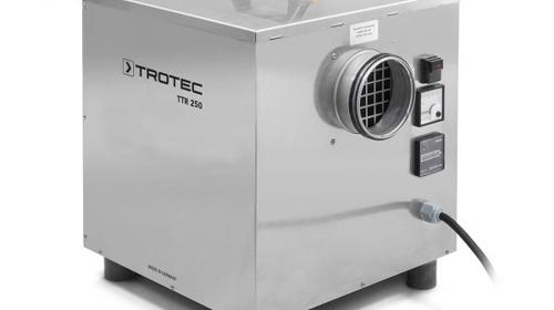 Adsorptionstrockner Trotec TTR 250