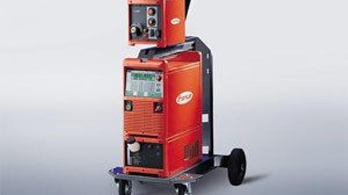Schweißgerät 500A Schweißanlage Schweißmaschine