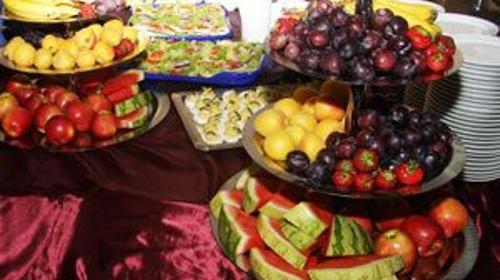 Catering/ Orientalisch/ Italienisch/ Cateringservice/ Essen/ Events/ Messen/ Hochzeit/ Partyservice/ Party/ Geburtstag/ Buffets