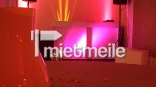 Partyanlage Paket 2 DJ Anlage mit Licht - DJ Mixer