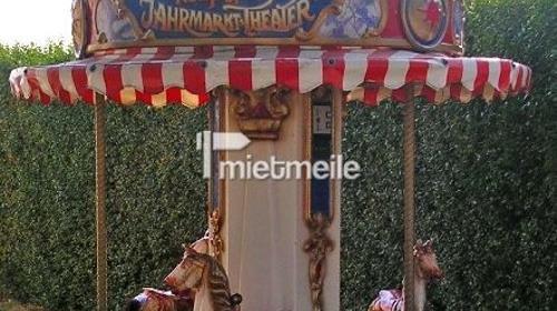 Karusell mit 1,80m Durchmesser