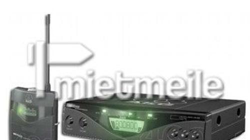 AKG WMS 400 PT Funkstrecke