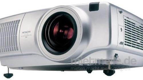 Beamer Hitachi CPX 1250, 4500 Ansi