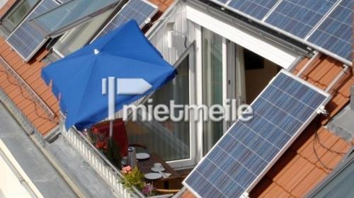 exklusives DachgeschossApartement / Ferienwohnung in Berlin Mitte