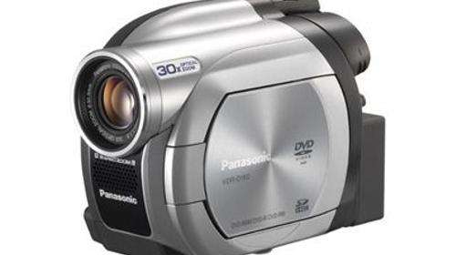 Camcorder Mini DV für Kameratraining/DV Camcorder