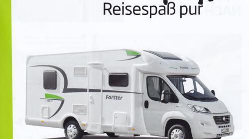 Ferienmobil, Wohnmobilvermietung, Camper, Urlaub