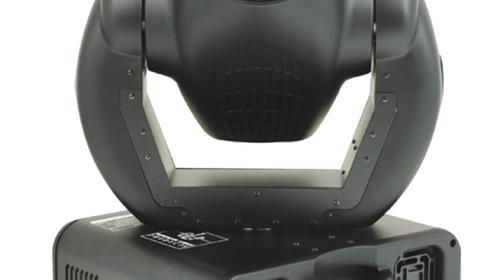 2x Movinlight / Movinghead 250W HMI Lichtanlage, Moderner Lichteffekt, Lichttechnik, Steuerung im Komplettset