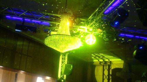 Party XL Komplettset Ton + Licht + Traversen Musikanlage, Partyanlage, Tonanlage, Beschallungsanlage, Lichtanlage, Beleuchtungsanlage LED, Lichteffekten, Lautsprecher Boxen