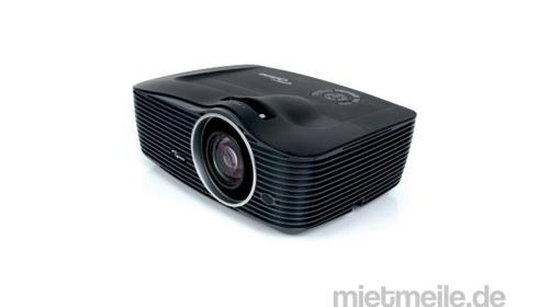 Videobeamer, Datenprojektor, Beamerset, Video Großbildprojektor, 2500 lumen, HD Ready