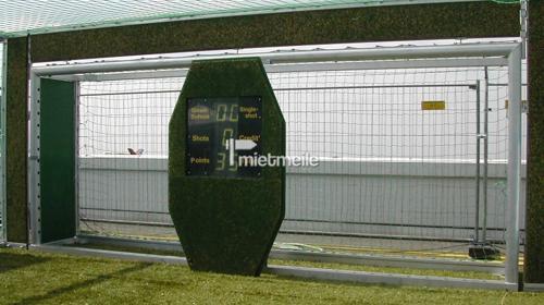 Golden Goal für Ihren Event - Der Winkeljäger