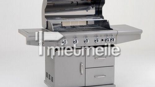 Gas - Grill / BBQ Gasgrill 5