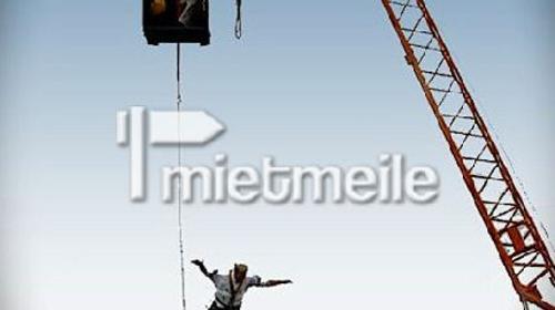 Bungee  Jumping- Adrenalin PUR