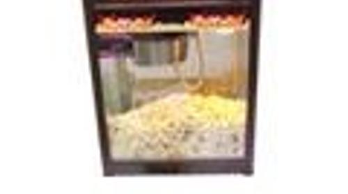 Popcornmaschine/ Popcorn