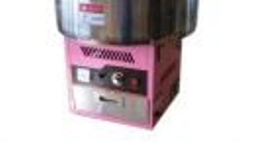 Zuckerwattemaschine/ Zuckerwatte