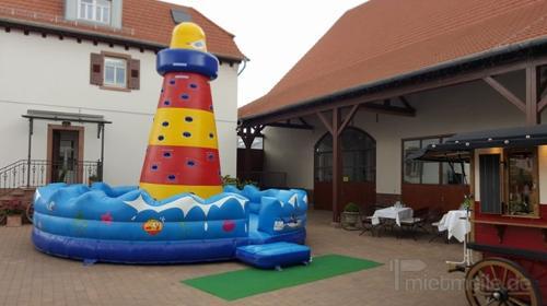 Kletterberg Leuchtturm