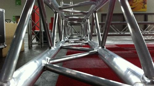 Traverse Global Truss F34P