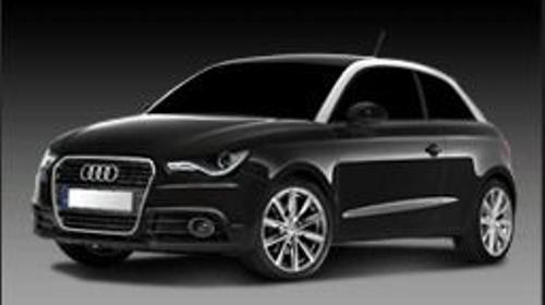 Audi A1 Ambition 1.4 TFSI S Tronik