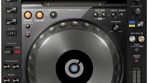 PIONEER CDJ 2000 Nexus DJ Player