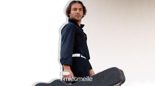 "MARCO MARTINO        "" Italienische LiveMusik """