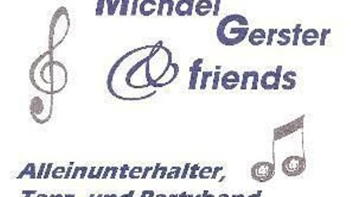 Michael Gerster & friends