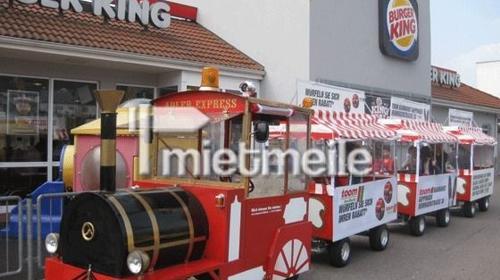 - ADLER EXPRESS - Die Nostalgie Bimmelbahn aus der
