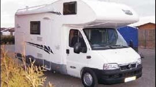 Reisemobile, Wohnwagen, Wohnmobile