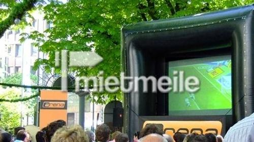 AKTION All-inclusiv Videowand für 800 Zuschauer