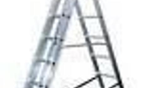 Leiter, Leitern, Schiebeleiter/Anlegeleiter