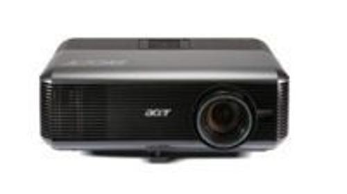 acer 4000 ANSI Lumen, HDTV (1920 x 1080), HDMI DVI